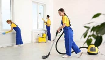 Move in and out cleaning service charleston sc